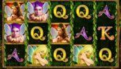 Jogo caça-níqueis online Secrets of the Forest