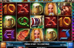 Jogue o jogo caça-níqueis Viking's Fun online