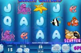 Jogue o jogo caça-níqueis grátis Wacky Waters sem depósito