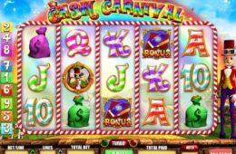 Jogue o caça-níqueis online Willy Wonga: Cash Carnival