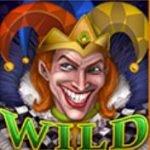 Símbolo Curinga do jogo de cassino online 20 Super Dice