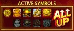 Símbolos de ouro do Jogo de cassino grátis 88 Fortunes