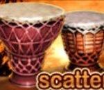 Símbolo de giros grátis do jogo grátis online Aloha Party