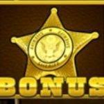 Símbolo Bônus do jogo grátis online Badlands Bounty