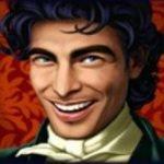 Símbolo Curinga do jogo de cassino online Casanova
