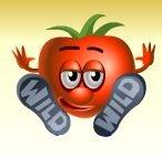 Símbolo Curinga do Crazy Fruits da Atronic