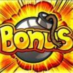 Símbolo Bônus do caça-níqueis grátis Ka-Boom