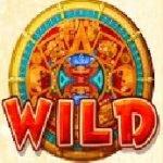Símbolo curinga do jogo grátis de cassino Pyramid of the Sun