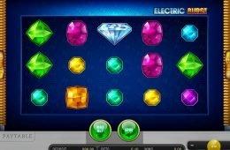 Jogo sem depósito Electric Burst online