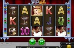 Uma foto do jogo grátis de cassino Jazz Nights
