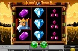 Jogo grátis online King´s Tower
