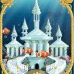 Símbolo dos giros grátis - Palace of Poseidon online game
