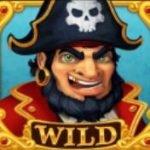 Símbolo Curinga do Pirates Arrr Us!