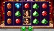 Jogue o jogo grátlis online Velvet Lounge