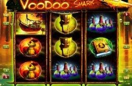 Jogo caça-níqueis de cassino Voodoo Shark sem registro