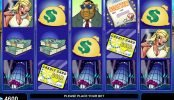 Jogo caça-níqueis grátis Action Money para diversão