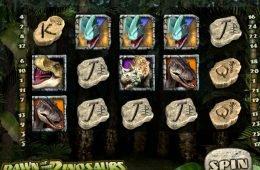 Jogo de cassino grátis Dawn of the Dinosaurs sem depósito