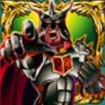 Símbolo Curinga do Dragon Master da 888