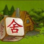 Símbolo disperso do jogo caça-níqueis grátis Hunter´s Dice