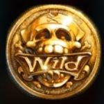 Símbolo Curinga do jogo sem depósito Lucky Pirates