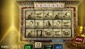 Uma foto do jogo caça-níqueis Pyramid Plunder