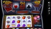 Uma foto do jogo online Slot 21