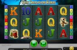 Jogue o jogo caça-níqueis The Shaman King online