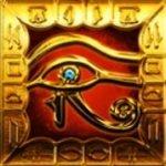Símbolo Especial do Jogo de cassino Treasures of Tombs: Hidden Gold