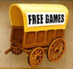 Disperso do jogo grátis online Wild Jack