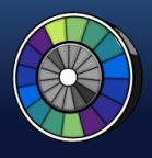 Símbolo Outer Wheel – jogo grátis online Win a Fortune