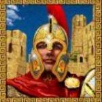 Curinga do jogo grátis de cassino Achilles