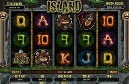 Jogo online grátis Dino Island sem depósito