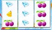 Uma foto do jogo caça-níqueis Fruitastic