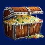 Símbolo disperso – Jogo caça-níqueis online grátis Jewels World