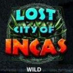 Símbolo Curinga do jogo grátis de cassino Lost City of Incas