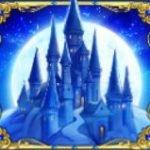 Símbolo disperso do caça-níqueis online Snow Queen Riches