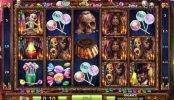 Caça-níqueis Voodoo Candy Shop para diversão