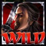 Símbolo Curinga - Jogo de caça-níqueis online Ming Warrior