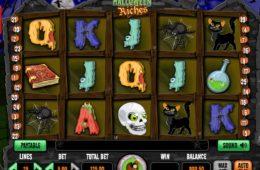 Jogo de caça-níqueis online