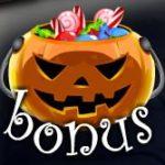 Símbolo de bônus - Jogo grátis de casino Mad 4 Halloween
