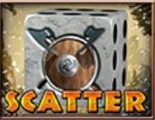 Símbolo scatter - jogo de caça-níqueis online grátis 100 Dice