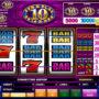 Jogo de caça-níqueis casino 10x Play grátis