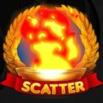 Scatter do 2016 Gladiators