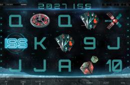 Jogo grátis de cassino 2027 ISS online