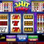 Jogo de slots de casino sem depósito 3 Hit Pay