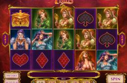 Jogue o jogo grátis de cassino 7 Sins