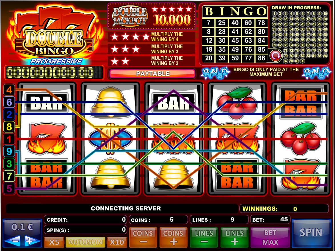 Casino gratuit sans téléchargement