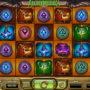 Jogo de casino caça-níquel online Alchymedes para se divertir