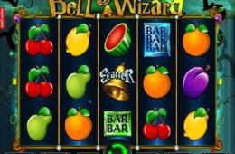 Caça-níqueis grátis Bell Wizard sem cadastro