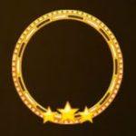 Símbolo scatter do jogo grátis de casino Cowboy Treasure